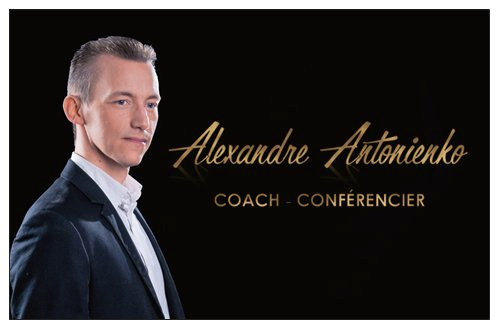 ALEXANDRE ANTONIENKO COACHING