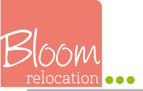 BLOOM RELOCATION